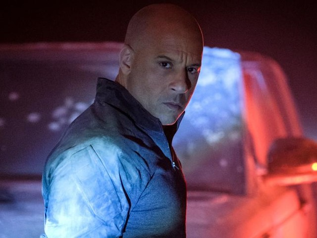 Bloodshot, Vin Diesel torna al cinema con un film d'azione sci-fi