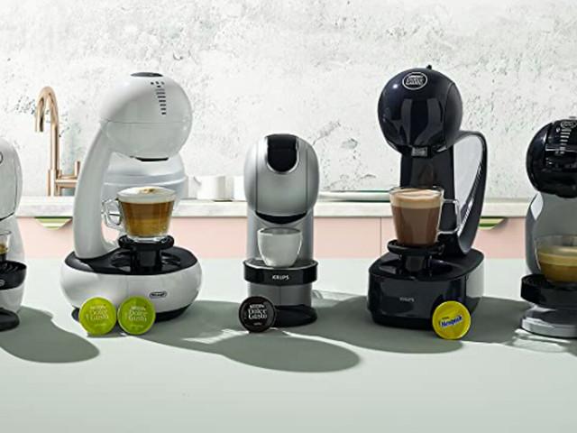 Entra nel mondo Nescafè Dolce Gusto con le macchinette ad un prezzo super scontato