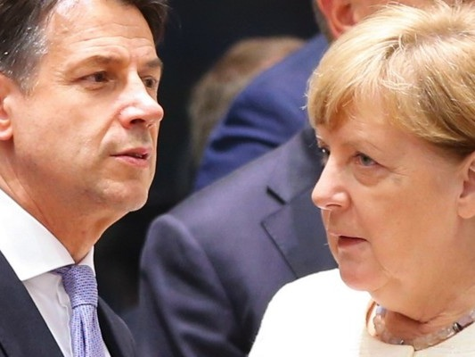 Le dispute aperte tra Italia e Germania, dalle nomine Ue al caso Sea Watch
