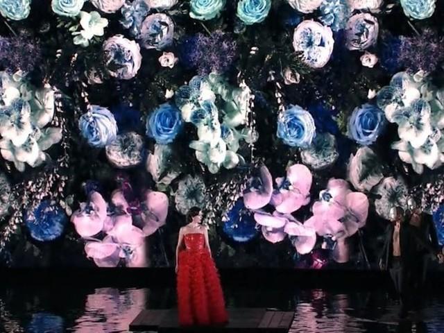 La moda Made in Italy sul palcoscenico della Scala