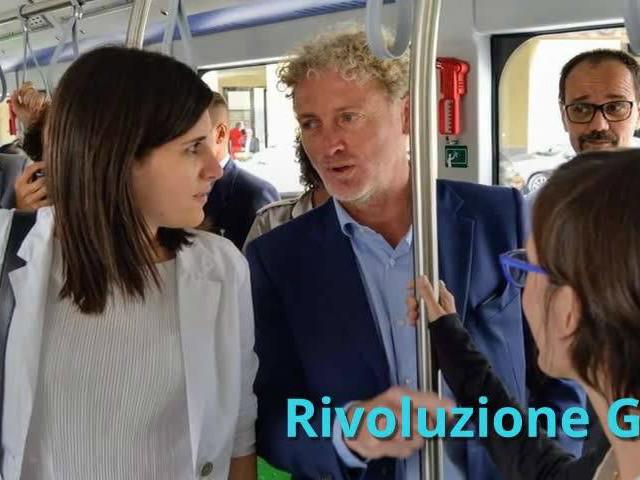 Rivoluzione GTT: ecco come rilanciamo il trasporto pubblico di Torino