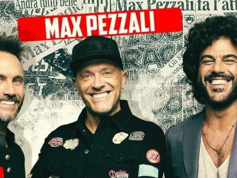 Gli anni è il nuovo singolo di Max Nek Renga, in radio a 7 giorni da Il mio giorno più bello nel mondo