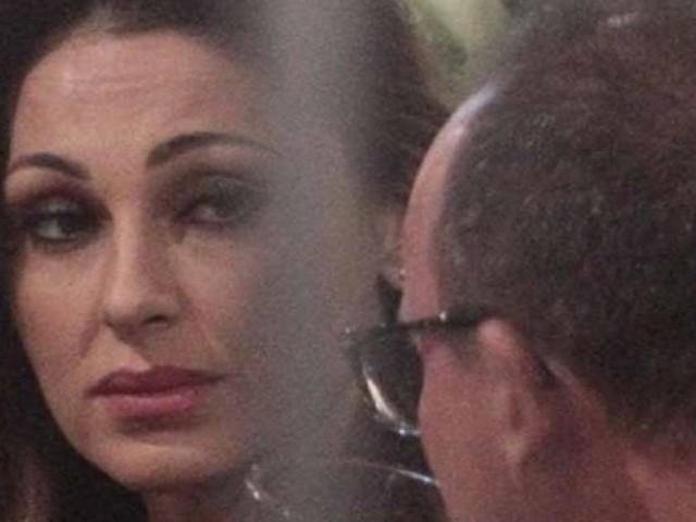 Gigi D'alessio deluso, Anna Tatangelo ha un nuovo compagno?