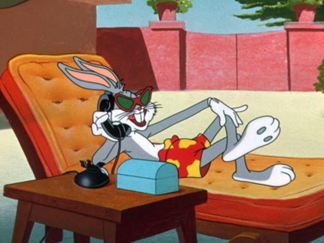 Gli 80 anni di Bugs Bunny, ilconiglio più irriverente dei cartoni animati