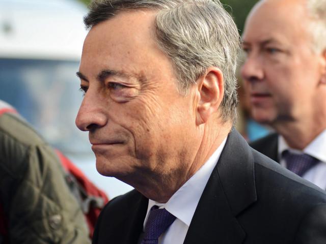 """Mario Draghi vede una ripresa """"stabile e diffusa"""", ma il Qe serve ancora"""