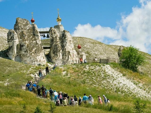 Sacra bellezza: le chiese più curiose di tutta la Russia