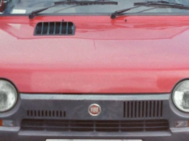 Fiat, nel 1980 vendeva già la prima Ritmo 100% elettrica