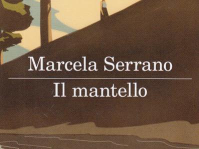 M. Serrano, Il mantello