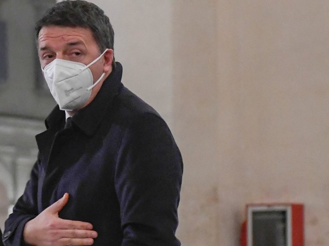 """Caso Khashoggi, Renzi: """"Sempre difeso giornalisti ma giusto avere rapporti con Arabia Saudita"""""""