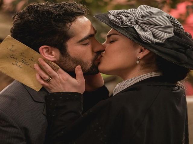 Spoiler Una Vita: Leonor accetta di fuggire da Acacias 38 con Inigo