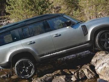 Nuova Land Rover Defender: dopo 90 e 110 arriverà la 130
