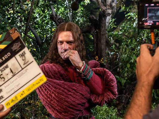 """Cinema, dal 2 ottobre arriva""""Io, Leonardo"""