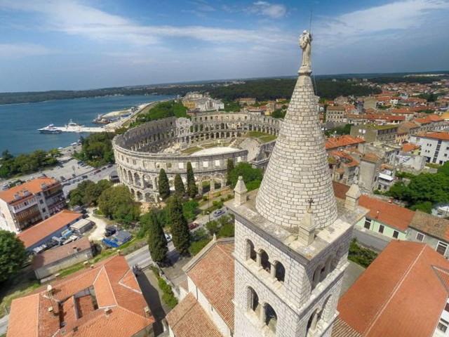 L'Istria autentica con i suoi 5 luoghi più belli