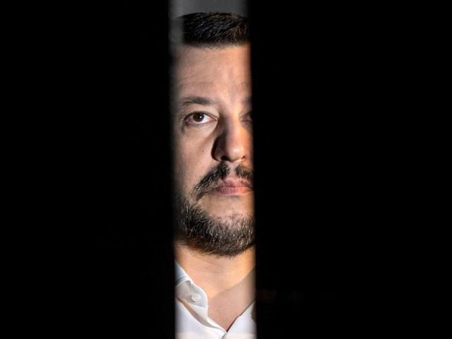 Abruzzo, il primo round della campagna di primavera va a Salvini