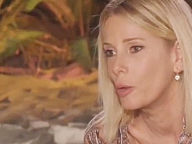 """Alessia Marcuzzi pronta per Temptation Island: """"Programma incredibile, a tutti può succedere..."""""""