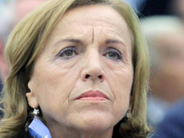 """Elsa Fornero: """"La mia legge non è stata cancellata. Quota 100 è propaganda, alimenta rancore"""""""