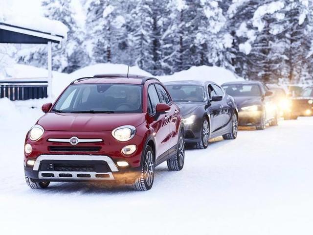 FCA: «Cosa c'è dietro le nostre auto»