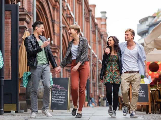 Le migliori città europee da scoprire camminando secondo il Guardian