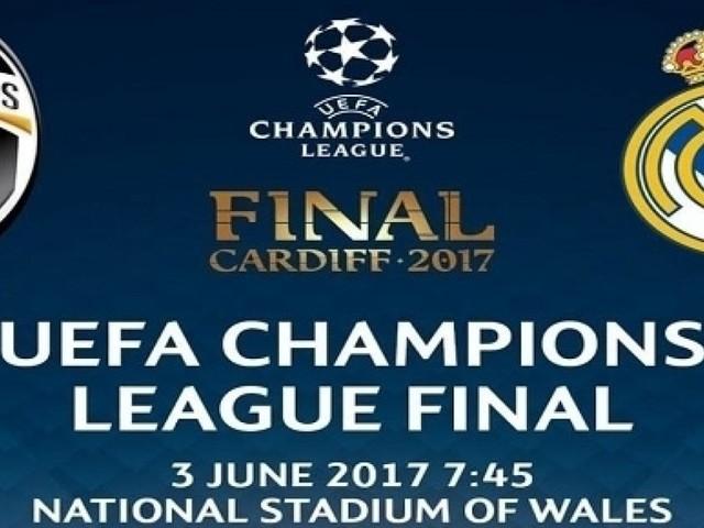 Diretta tv Juventus - Real Madrid: finale di Champions in chiaro su Canale 5?