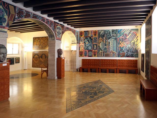 Arte e cultura: Rovereto si trasformi in una «Depero City»