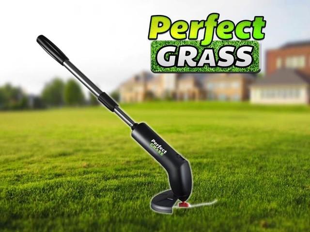 Perfect Grass: caratteristiche tecniche, conviene o no, prezzo Amazon e sito ufficiale