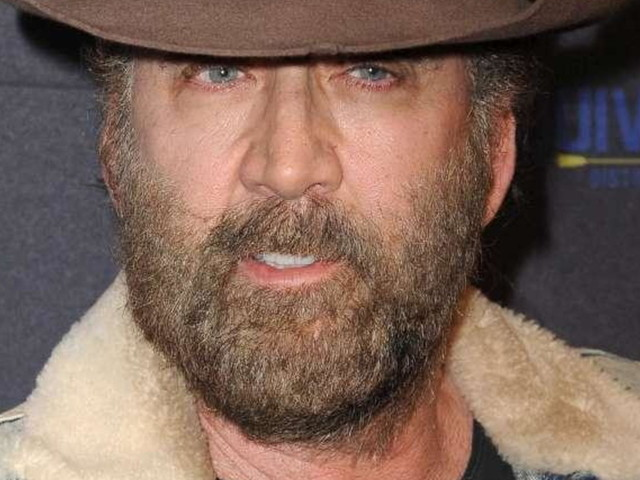 Nicholas Cage completamente ubriaco cacciato da un ristorante aLasVegas