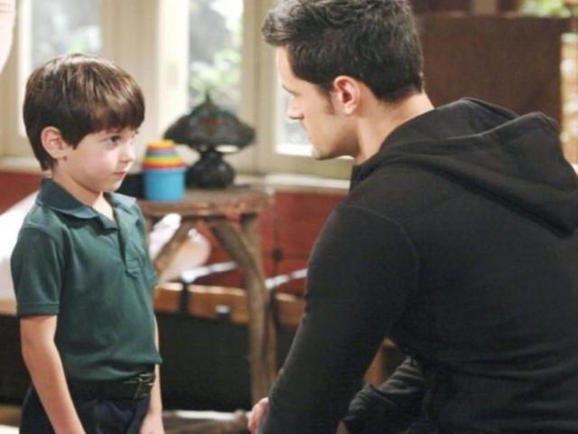 Beautiful, spoiler fino al 5 dicembre: Thomas minaccia Douglas, a Katie serve un trapianto