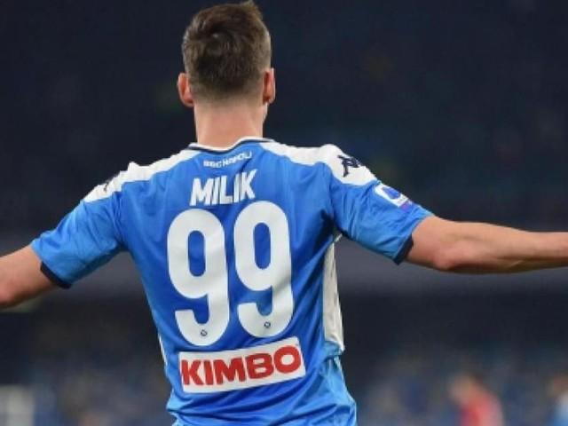 Auriemma: 'Milik ha scelto la Juve, vuole giocare con Cristiano Ronaldo, è molto vanitoso'