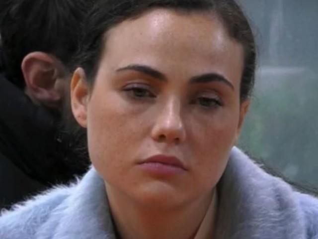 Sorpresa Rosalinda Cannavò: dopo tanto silenzio, la confessione in lacrime al GF Vip