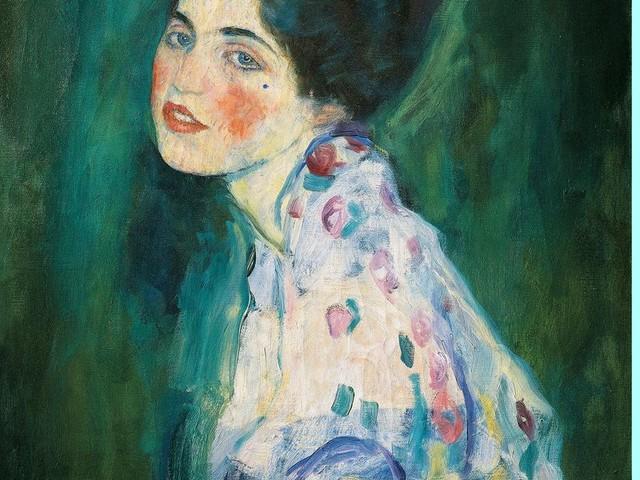 La bellezza «invisibile» di Klimt a Piacenza