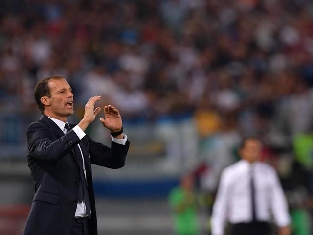 Formazione Juventus, caccia al settimo scudetto consecutivo: l'11 di Allegri per il Cagliari [GALLERY]