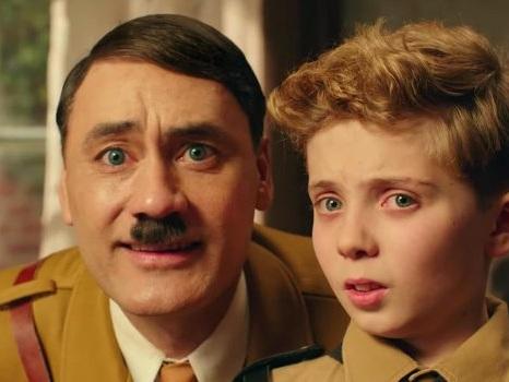 Ecco il trailer di Jojo Rabbit di Taika Waititi. Arriva Hitler e la commedia nera è servita!