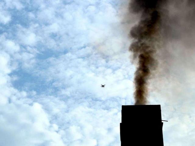 Inquinamento, Brescia e Bergamo prime in Europa per morti da polveri sottili