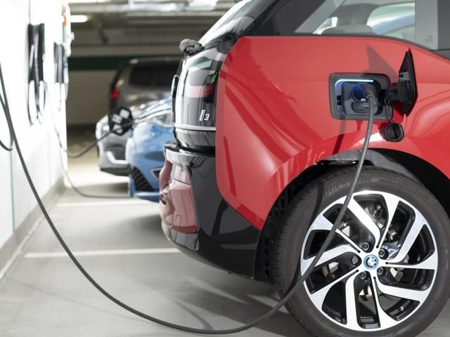 Auto elettriche: esplodono le vendite in Europa