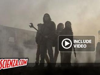 Televisione: Nel 2020 quaranta domeniche di The Walking Dead