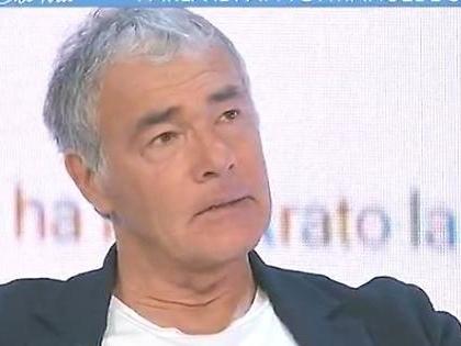 """Massimo Giletti e il caso di Manuel Bortuzzo: """"Periferie violente, si interviene solo con la cultura"""""""