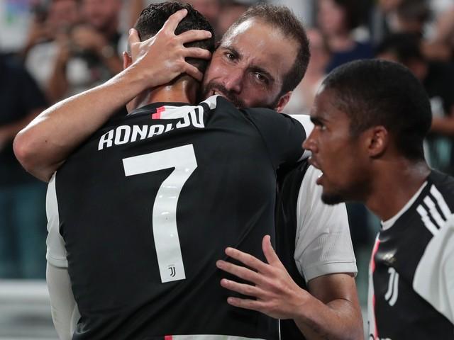 Juventus-Napoli, la partita pazza: vincono 4-3 i bianconeri al 92'