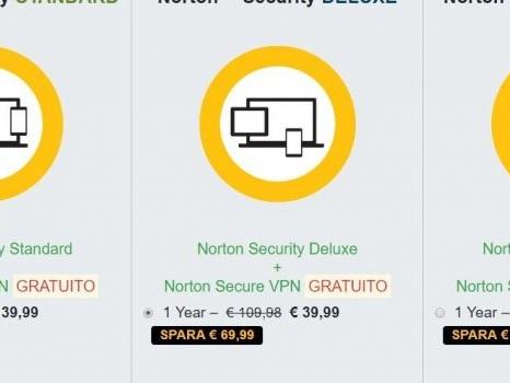 I migliori antivirus a pagamento per PC: guida all'acquisto 2019