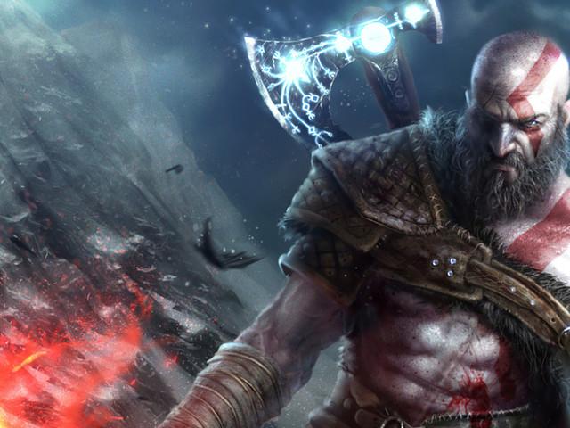 Dubbio God of War 2, esclusiva PS5 o arriverà anche su PS4?