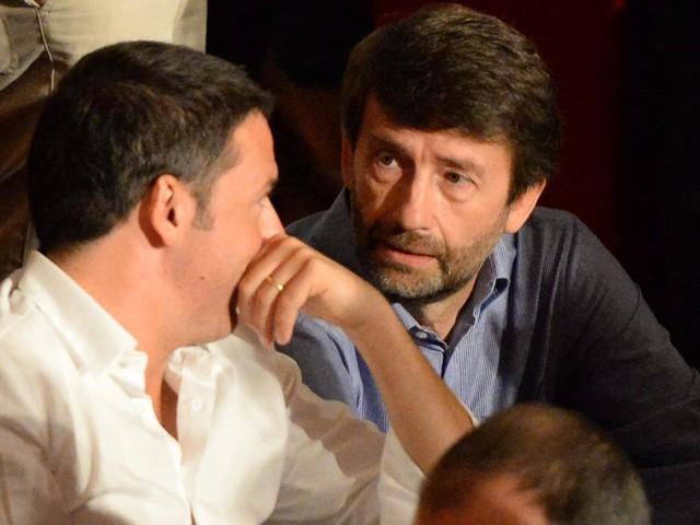 Giovedì direzione Pd, Matteo Renzi cerca la tregua pre-ferie: contatti con Franceschini per ricomporre