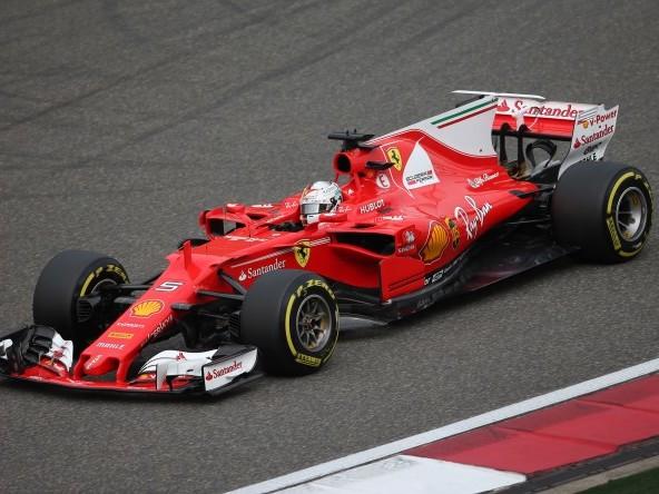 F1 | Cina: la gara delle incognite