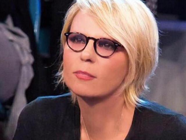 Maria De Filippi la regina della tv italiana: ieri e oggi [FOTO]