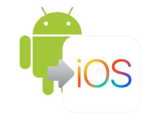 Apple, due nuovi spot per convincere gli utenti Android a passare ad iOS