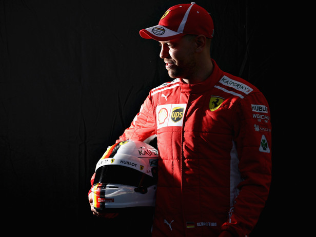 Vettel, quello che conta è il bilancio finale