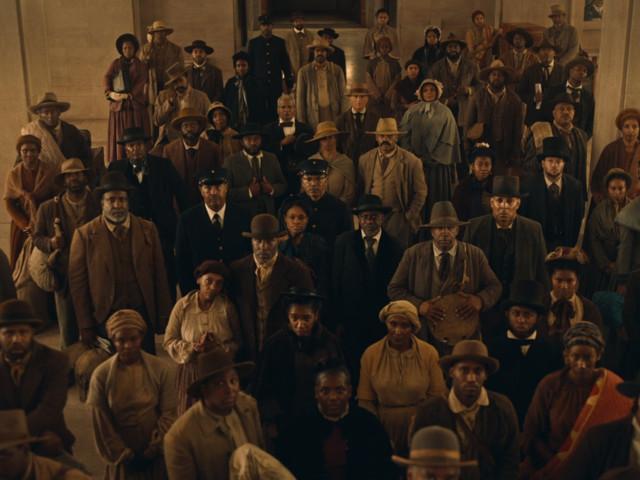 The Underground Railroad: il teaser trailer della serie Amazon di Barry Jenkins