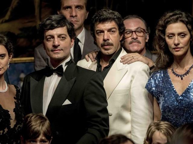 David 2020, il trionfo de Il Traditore: miglior film, premiati anche Bellocchio, Favino. Migliore attrice Jasmine Trinca