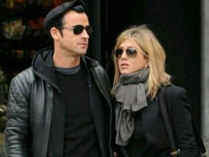 Jennifer Aniston e Justin Theroux annunciano la loro separazione