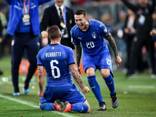 L'Italia ospita l'Armenia, dove vedere il match in Tv e streaming