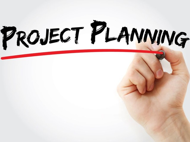 Roma: corso Project Management
