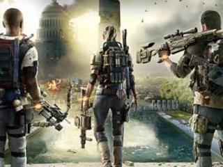 The Division 2: assalto a Washington, un videogioco